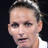 'Not interested': World No.2 Pliskova pours cold water on WTA Cup
