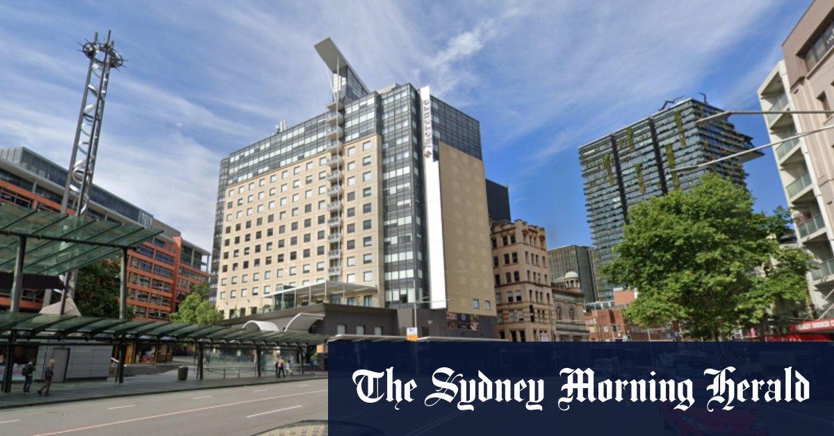 Traveller found to have caught virus in Sydney quarantine – Sydney Morning Herald