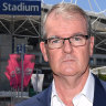 Legal blow hits Labor's bid to stop stadium demolition