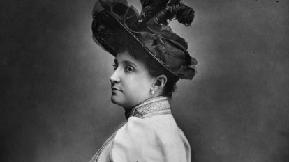 The one person Nellie Melba was so desperate to please