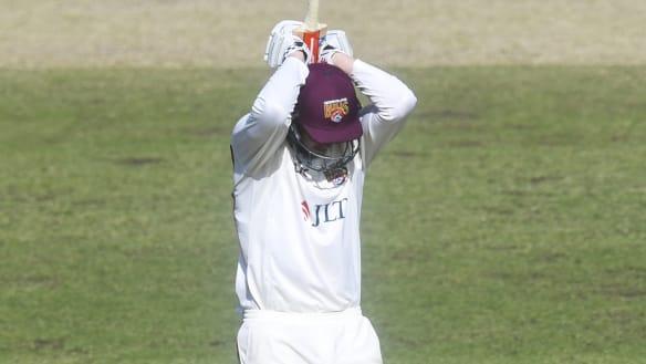 'No doubt' Matt Renshaw is ready for a Test recall