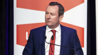 Undermining Beijing relations the 'most dangerous threat' to WA economy: McGowan