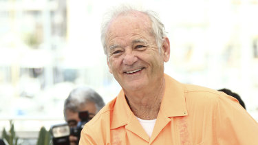 Quibi has attracted big names such as Bill Murray as it splashes the cash ahead of its launch.