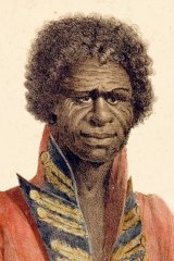 Some believe Bungaree, the first known Aboriginal person to circumnavigate Australia, is buried on the site of the golf course.