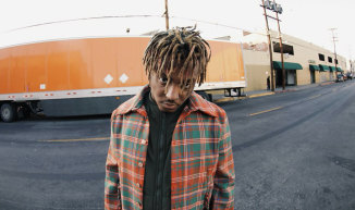 Juice WRLD was named top new artist at the 2019 Billboard Music Awards in May.