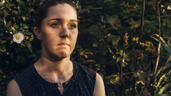 'The alert was way too late': By the time Alicia could smell smoke, she was already suffering