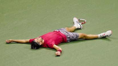 Thiem breaks through for maiden grand slam in comeback win over Zverev