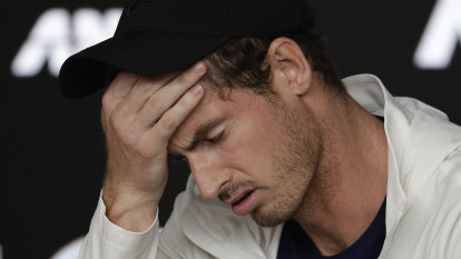 Murray: I snubbed Australian Open because I missed out