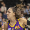 Monique Conti leaves WNBL club to play full AFLW season with Richmond
