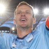 Redmayne heroics guide Sydney FC to A-League triumph over Perth Glory