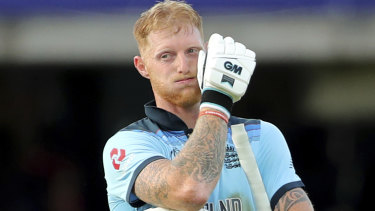 England's Ben Stokes was the man of the match at Lord's, but his dad, though proud of his son, was rooting for New Zealand.