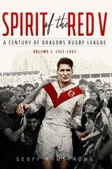Spirit of the Red V, by Geoff Armstrong.