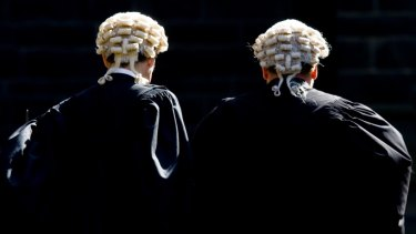 Judges would be under public scrutiny under a new Liberal plan.