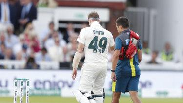 Ashes 2019 | Australia v England: Steve Smith, Jofra Archer