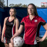 'We need those courts': New Sydney sports venue ripped up for WestConnex