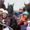 Harness racing brings group 1 glory to the Riverina