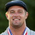 Major changes ... Bryson DeChambeau poses with the US Open trophy.