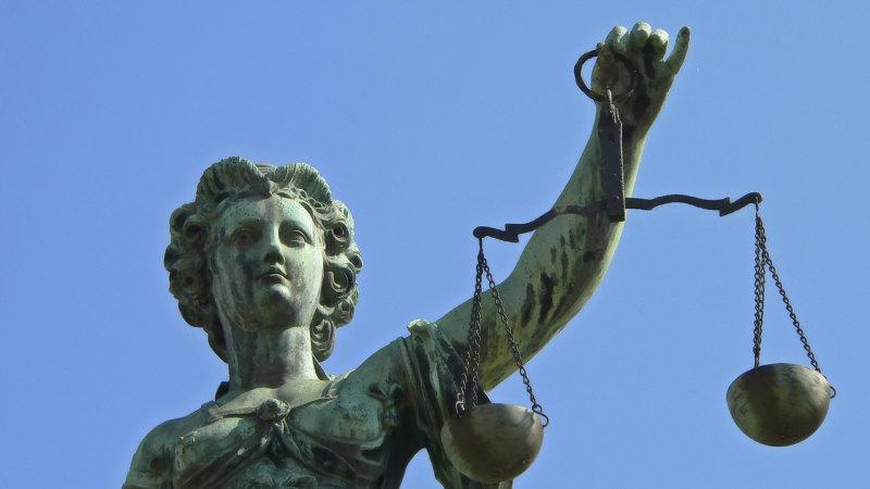 Registrar hacked court computer to create fake intervention order