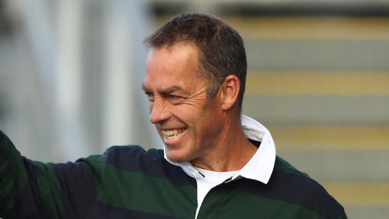 Long-term coaching deals a heavy burden for AFL clubs