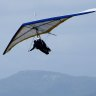 Man dead, another critically injured, in NSW hang-gliding accident