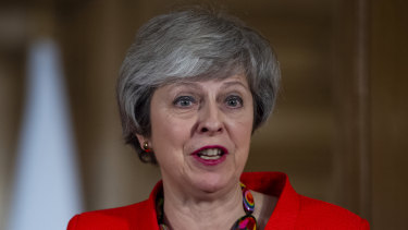 British Prime Minister Theresa May could face a no-confidence motion from Labour as early as Wednesday.