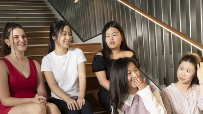 'It was very stressful': Despite months of uncertainty, IB students shine