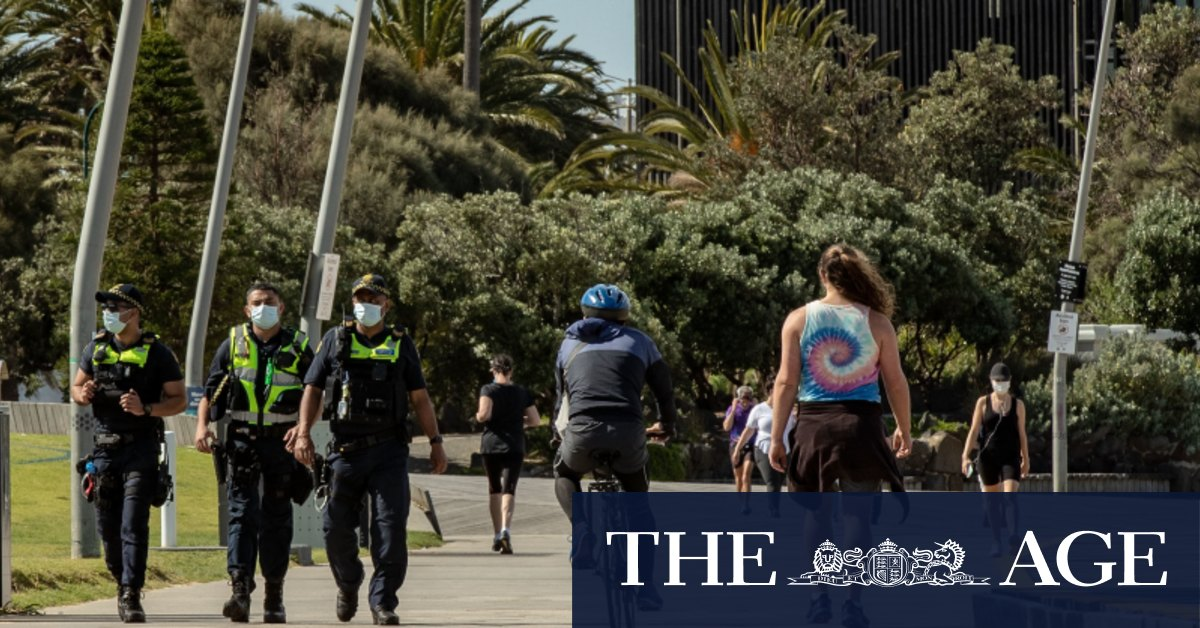 Your questions answered: Which COVID-19 restrictions will ease and what this means for Melburnians – The Age