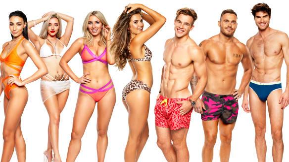 Nine introduces next batch of reality TV hopefuls with Love Island cast