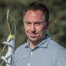 Project Wing tests new 'quieter' drone