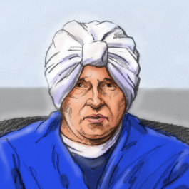 Third accuser waiting to give evidence against Malka Leifer