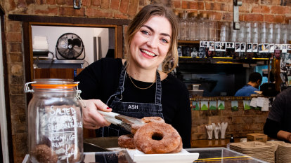 'It's a gold mine': How Sydney's humble suburban cafes bounced back
