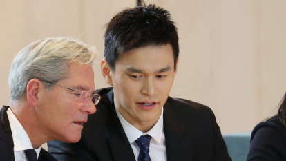 Fairness at core of Sun Yang case despite headline hysteria