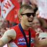 'They can do it': Retiring Jack urges young Swans to seize the day
