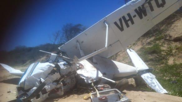 Safety investigators face evidence allegations over crash probe