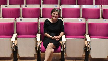 Concert Hall refit a chance to honour Australian architect
