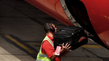 The ground handling industry is warning it faces a shortfall of thousands of workers when borders reopen.