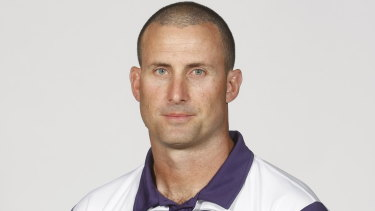 The Dockers departed with fitness boss Jason Weber after 12 years.