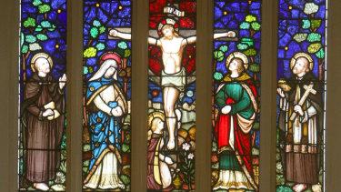 St Francis Xavier's Cathedral, Wollongong.
