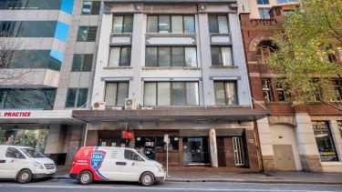 262 Castlereagh Street, Sydney