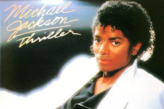 Michael Jackson's Thriller: cancelled.