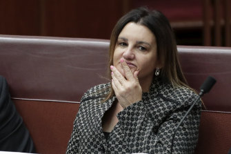 Senator Jacqui Lambie says she will repeal the Medevac Bill on one condition.