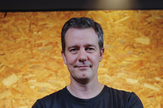 Culture Amp chief executive Didier Elzinga said the startup was getting stronger each quarter.