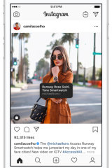 Changes to Instagram will let users directly buy items that influencers show off.