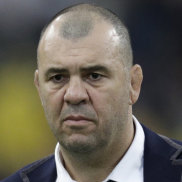 Michael Cheika's reign of error marked by unwanted Wallabies records