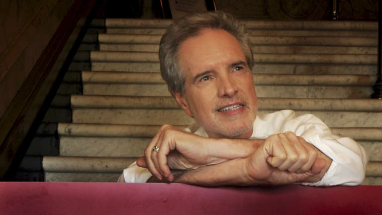 Bob Gaudio in Australia when the show first opened here in 2009.