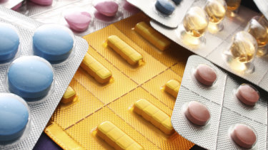 Children and adolescents are deliberately overdosing on antidepressants and antipsychotics as prescriptions rise.