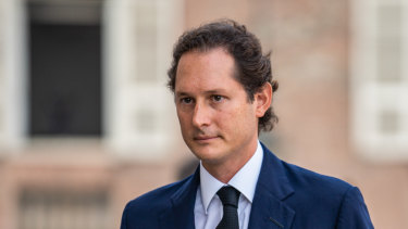 Fiat chairman John Elkann lost patience and issued a release just after midnight calling off the merger.
