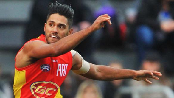 AFL trades live: Cat heads north, Suns head south