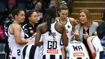 Netball finalists nearly locked in, but look out if Magpies get in