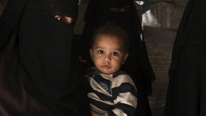Australian women, children taken from beds at midnight in Syrian camp